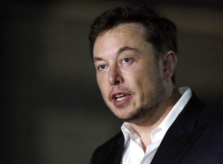 Elon Musk在Twitter上制作了关于模型3的大声明
