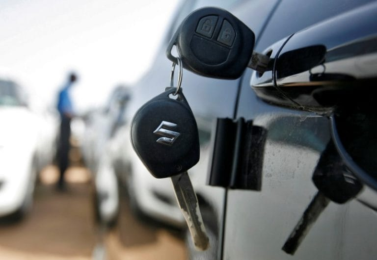 Top Executivy表示,Maruti Suzuki将于2020年在2020年推出电动车辆
