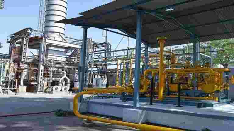 Adani气体将名称更改为Adani全部气体