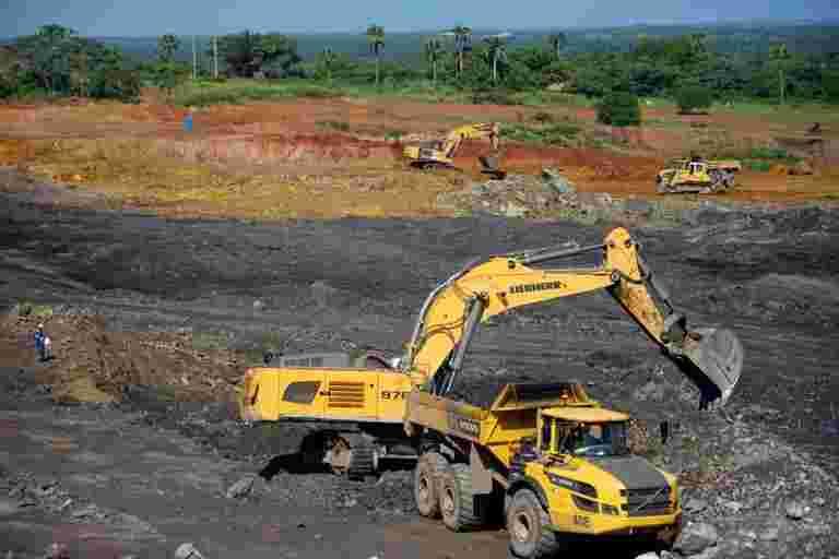 Hindustan锌推出了用于有色金属的在线购买平台