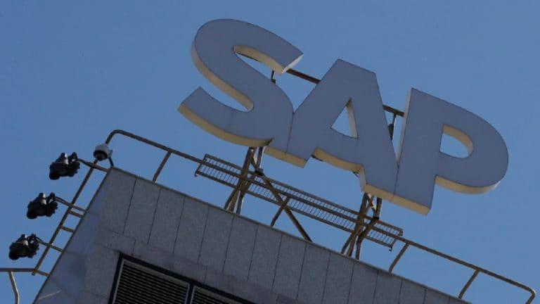 SAP投资500亿卢比,以加速其印度的多云战略