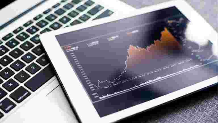 TCS股票在回购建议上击中了历史新高,集会了7.5%; IT指数跳跃3.5%