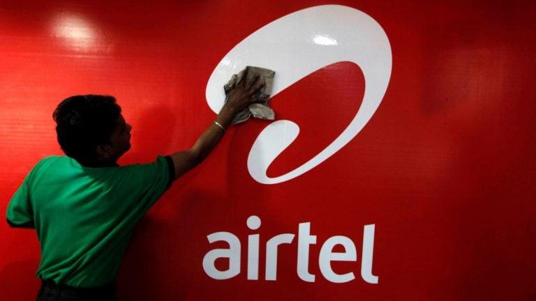 "Airtel宣布推出5G就绪平台,以燃料""连接的世界"""