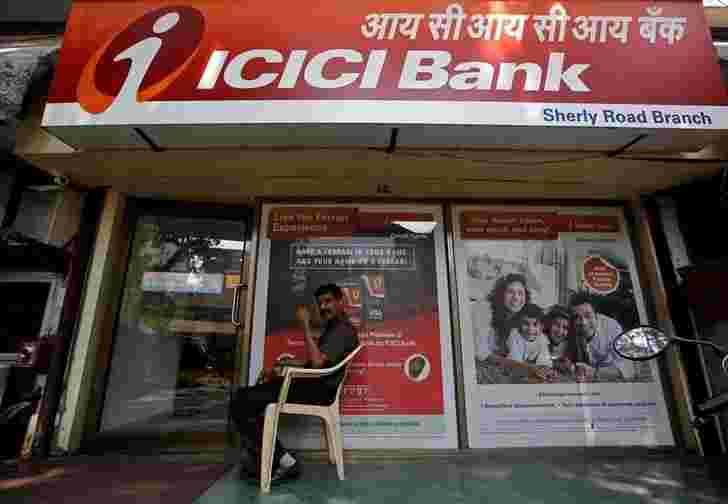 ICICI Bank为喀拉拉邦泄密救济提供了10亿卢比,放弃罚款