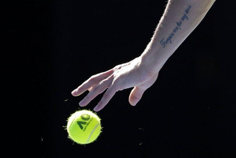 网球澳大利亚,Infosys Reimagine为澳大利亚公开虚拟观众的数字体验