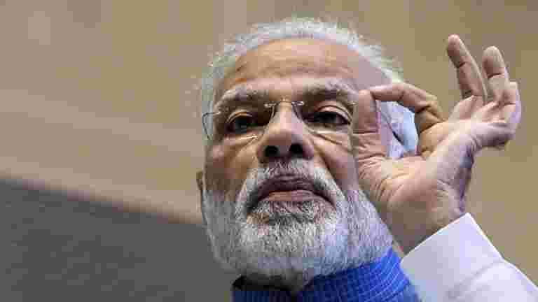 PM Modi参加RCEP,下周新加坡的东盟峰会
