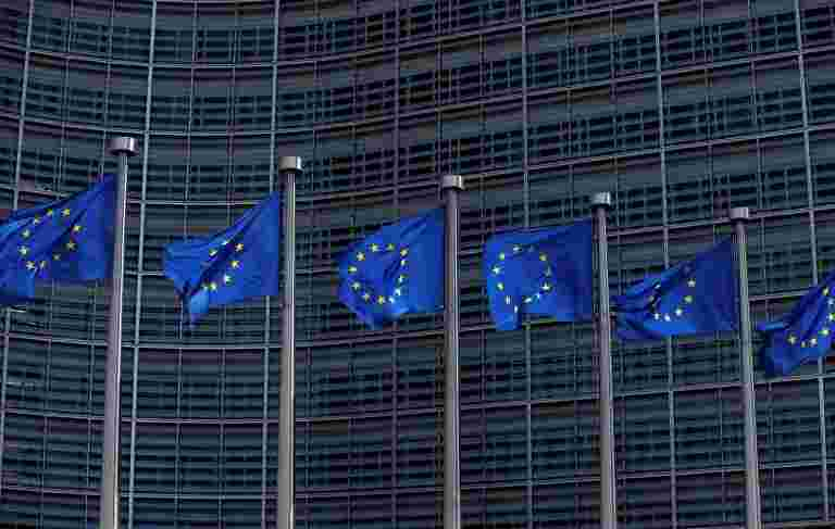 欧盟,比尔盖茨在欧洲推出11500万美元的清洁能源基金