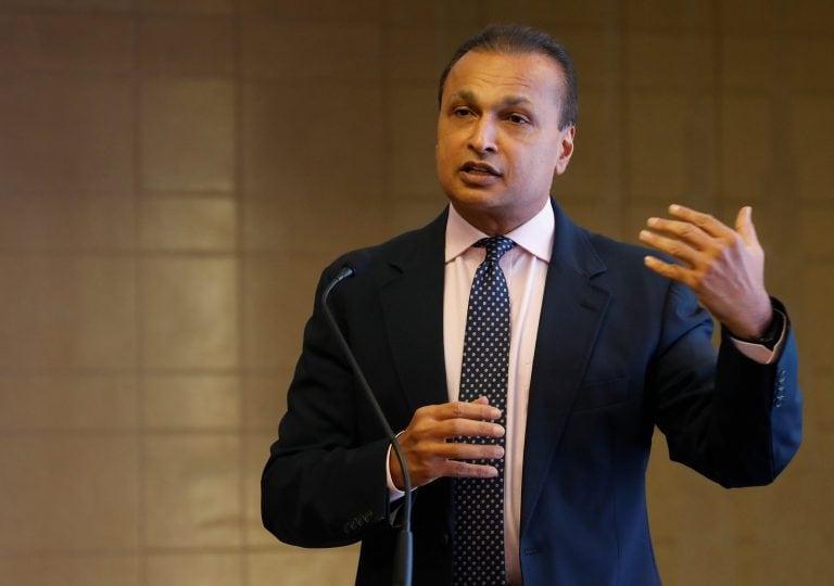 阅读Anil Ambani依赖于rafale交易的大会指控的全文
