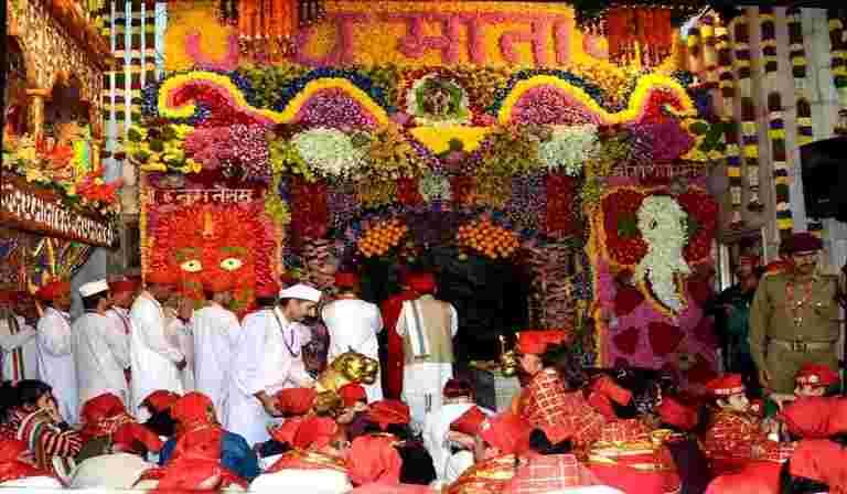 Vaishno Devi Pilgrims免费Rs 5 Lakh保险封面