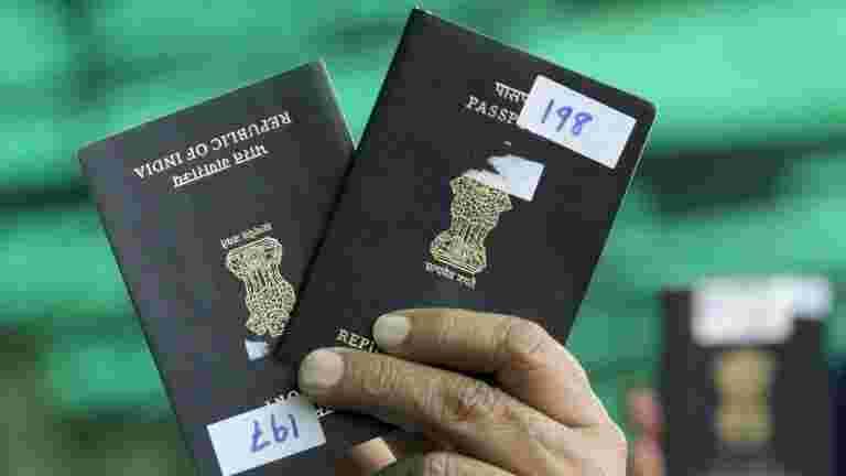 印度护照有多强大?查看2018 Henley Passport Index排名在此处