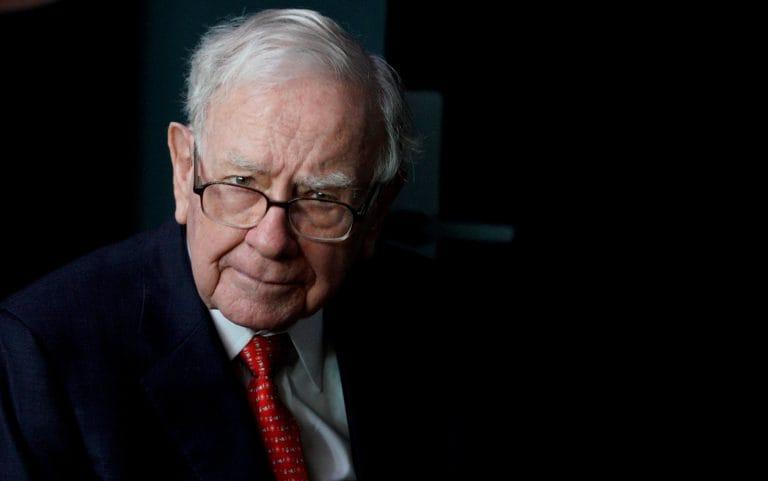 Warren Buffett是88人 - 这就是他在11岁时购买了他的第一股