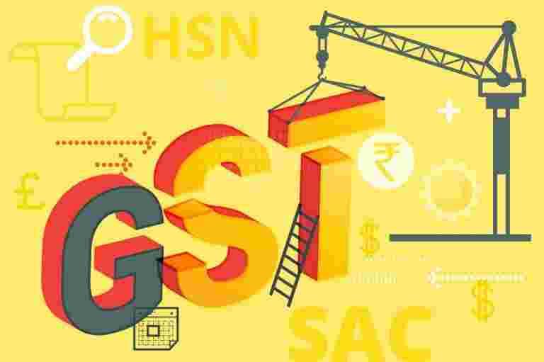 第30届GST理事会在新德里周五会面;来自洪水喀拉拉邦的CESS提案在议程上