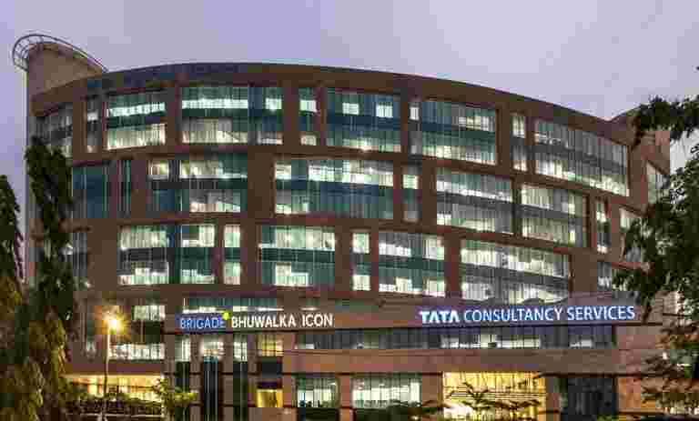 报告称,TCS转向在线测试以达到更多工程学生招聘