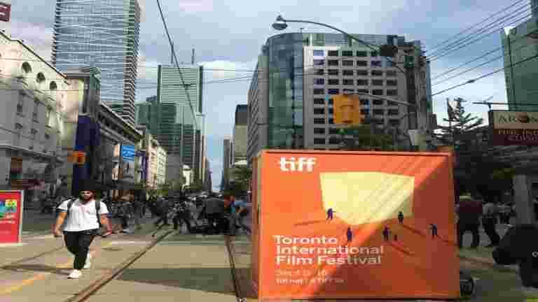 多伦多电影节:划清次大陆